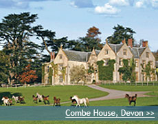 Combe House wedding venue in Cambridgeshire